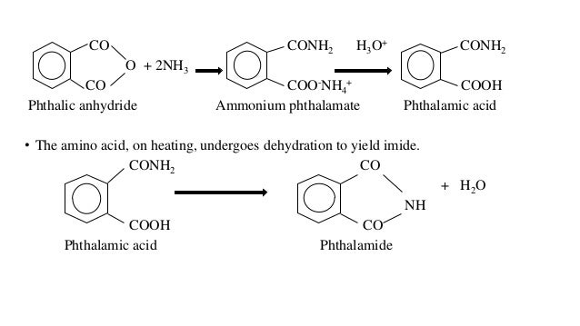 Carboxylic Acid Derivatives (Acid Anhydride)