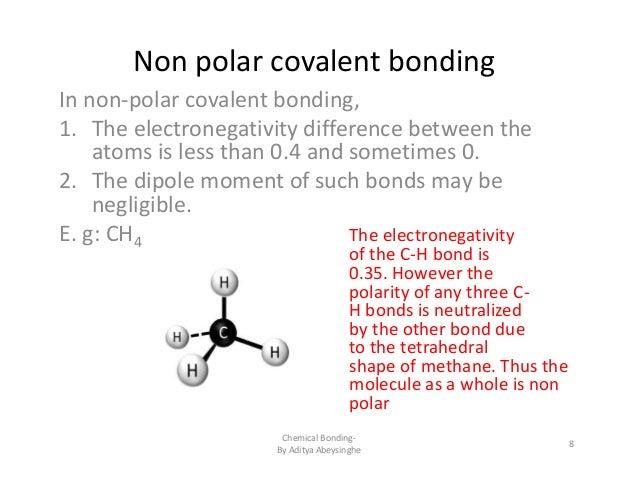 Chemical Bonding 1