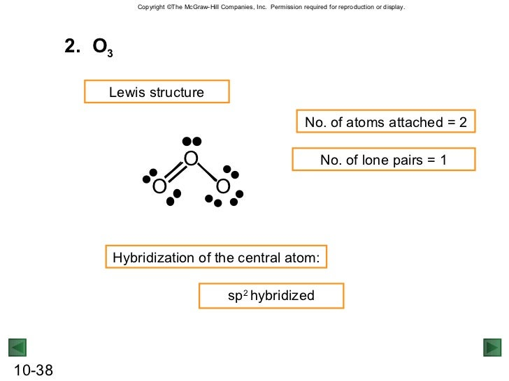 how to choose central atom in lewis structure