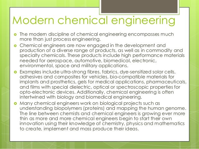 chemical aspects of life Chemistry is a big part of your everyday life you find chemistry in daily life in the foods you eat, the air you breathe, cleaning chemicals, your emotions and.