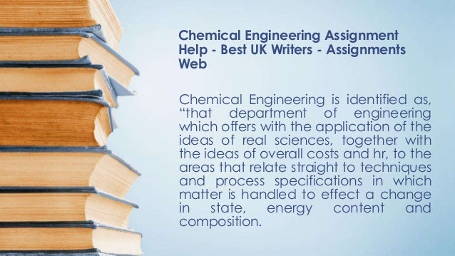 chemical engineering assignment help best uk writers assignments w  chemical engineering assignment help