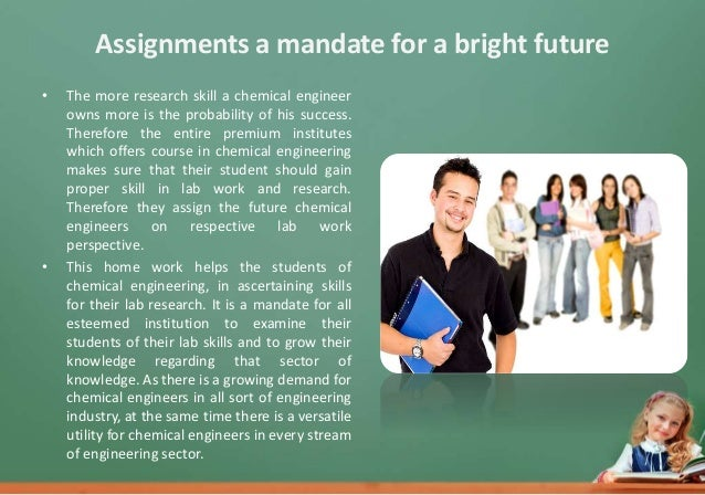 chemical engineering homework help benefits for engineering courses assignments