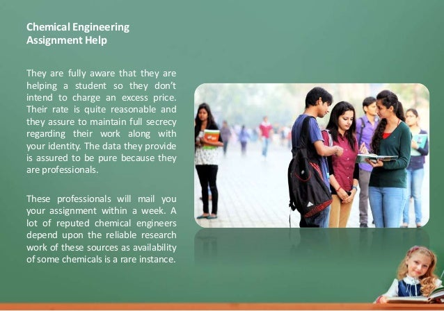chemical engineering homework help benefits for engineering courses chemical engineering assignment help
