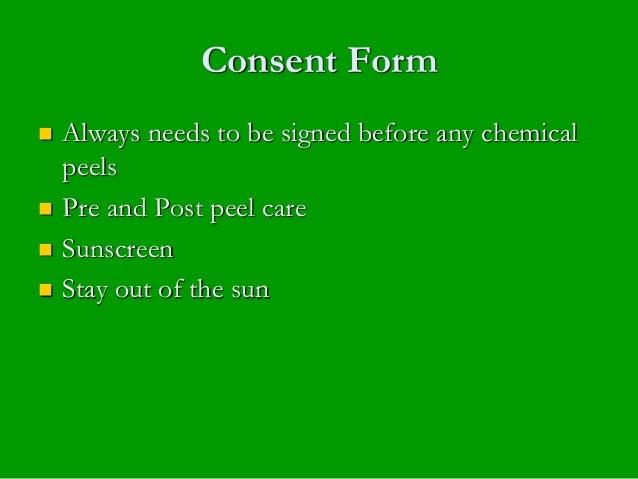 cosderma chemical peels
