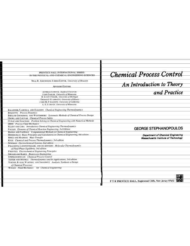 Chemical process control_an_introduction_to_theory_and_practice