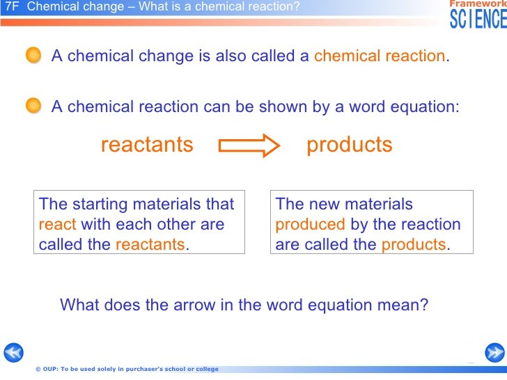 what does chemical formula mean in science