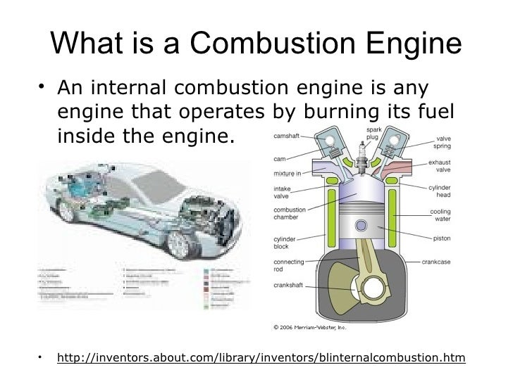 energy balance for an internal combustion engine engineering essay In thermodynamics, a heat engine is a system that converts heat or thermal  energy—and  internal combustion engine versions of these cycles are, by their  nature, not reversible  engineers have studied the various heat engine cycles  extensively in effort to improve the amount of  climate and earth's energy  budget.