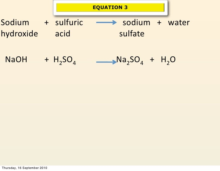 chemical reactions sodium hydroxide Pure sodium metal reacts violently (and sometimes explosively) with water,  producing sodium hydroxide, hydrogen gas, and heat:  sodium and chlorine  react with each other, however, to produce a substance that is  bassam z  shakhashiri, chemical demonstrations: a handbook for teachers of chemistry,  volume 1.