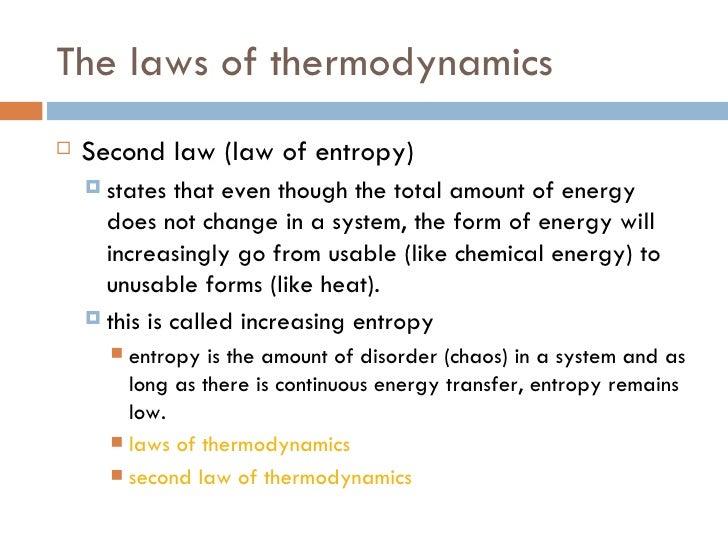 chemical thermodynamics pdf