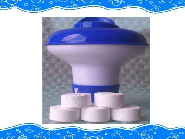 Chemicals For Clean And Hygienic Swimming Pool