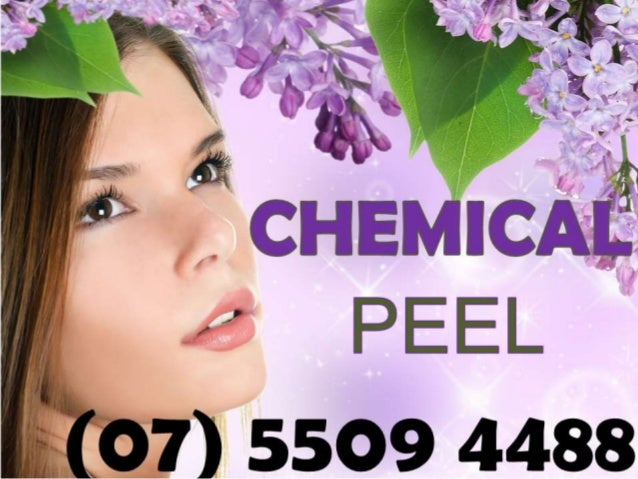 Chemical Skin Peel Gold Coast - Southport Clinic
