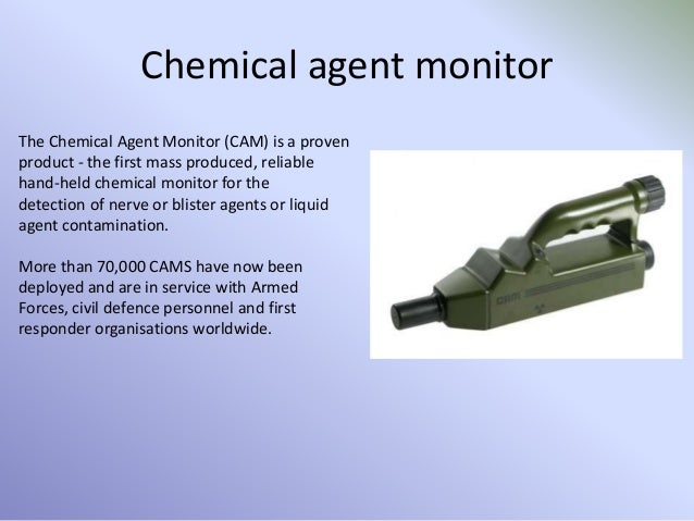 the differences between chemical weapon chemical warfare and chemical agent A review of chemical warfare agent (cwa) detector technologies and commercial-off-the-shelf items executive summary the ability to rapidly detect, identify and.
