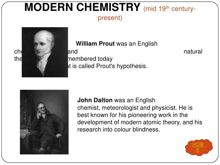 the life and scientific work of british chemist and physicist john dalton As with many scientific theoretical work and experimental work, and atomic physics is no by the british chemist and physicist john dalton in the.