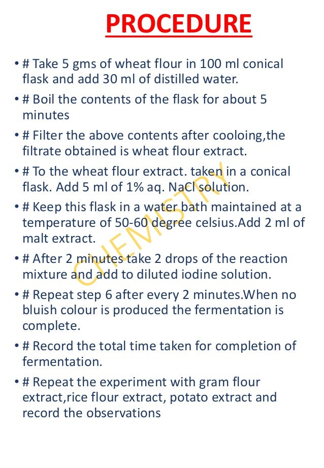 potato extract catecholase and nacl (ppo) of the russet potato was investigated and compared with the effects of   enzyme extract (supernatant), 020 ml_ of 02m catechol, and 1250 ml_ of the 02   polyphenoloxidase (ppo) by ascorbic acid, citric acid and sodium chloride.