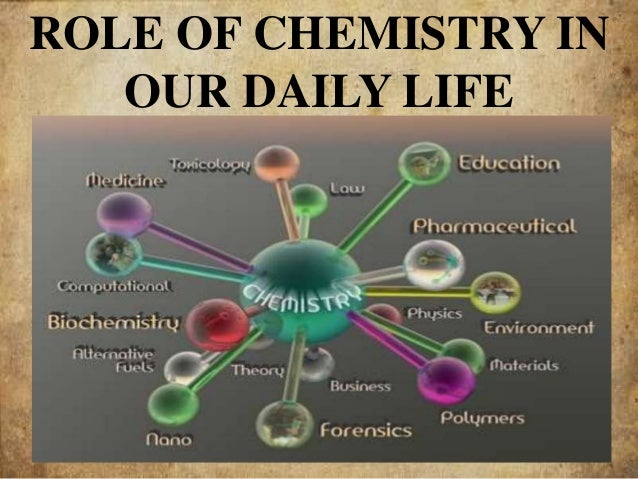 chemistry in our dailylife Chemical names (incl molecular formulae) of household chemicals commonly found in a domestic kitchen, bathroom garage, or elsewhere around the house useful list of chemicals at home, or chemicals in the home to help with common chemistry homework questions, such as.
