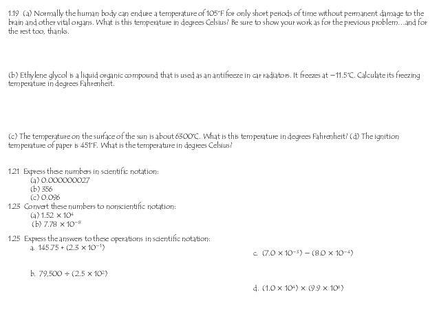 Chemistry 110 07 8 19 15