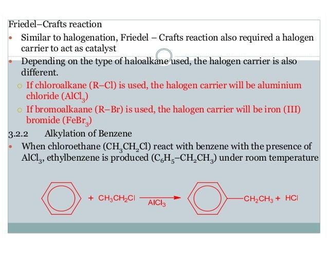 Organic Chemistry Aromatic Compound Benzene