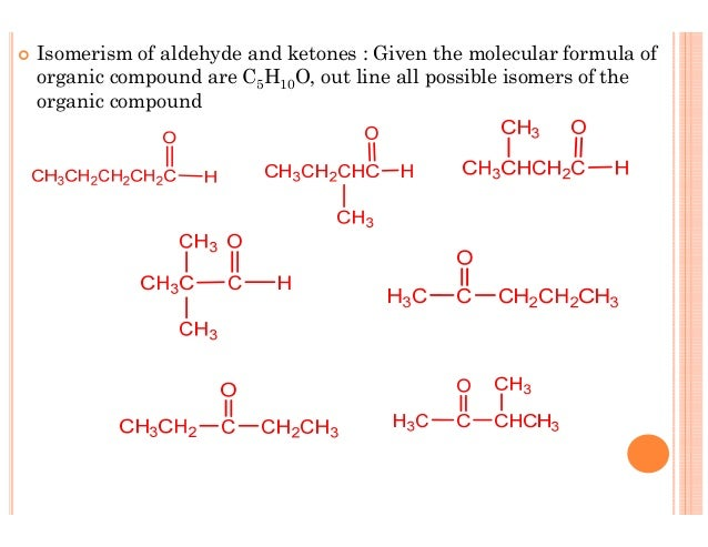17 Oxidation of Alcohols