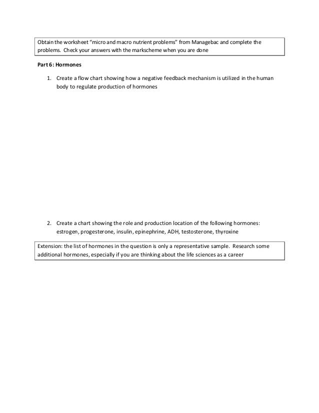 chemistry hl human biochemistry option self study guide rh slideshare net AP Computer Science Study Guide Printable Study Guides