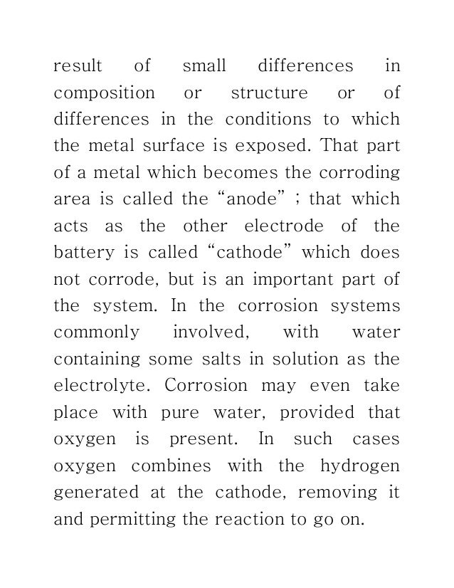 6 moreover US7611805 besides Bleaching Powder And Sodium Hydroxide together with Important Questions And Answers Electro Chemistry And Corrosion 6798 besides Chemistry Project On The Effect Of Metal Coupling On The Rusting Of Iron. on anode and cathode chemistry