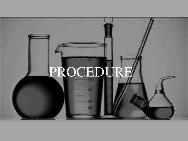 Chemistry lab experiment 2 Slide 3