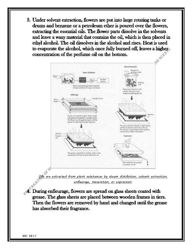 preparation of soap project pdf