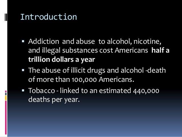 Understanding Drug Use and Addiction