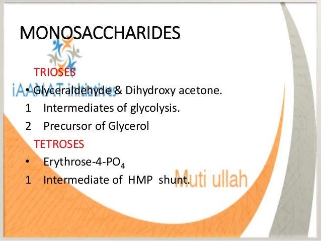 DEOXY SUGARS • L- Fucose • Deoxy Glucose • D- Ribose • L- Arabinose • D- xylose