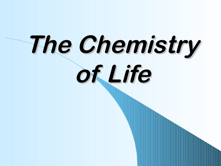 the chemistry of life The chemistry of life life sciences grade 10 the chemistry of life view topics toggle navigation topics grade 10 the chemistry of life cells - the basic units of life cell division- mitosis plant and animal tissues term 1 revision plant and animal tissues.