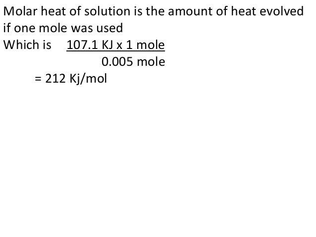 chemistry practical ppt