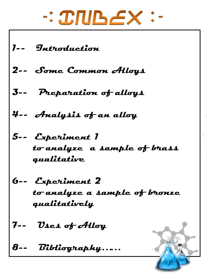 chemistry project 12th Practical syllabus has two components there are core experiments to be undertaken by the students in the classroom and will be part of examination while each student will carry out one investigatory project and submit the report for the examination with this background, the chemistry curriculum at the higher secondary.