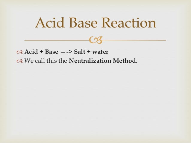   Amphoteric Oxides  Dissolve in acids or bases - if strong enough.  E.g., BeO, SnO, certain forms of Al2O3  In stron...