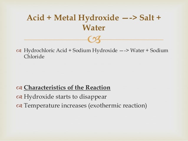   Other Oxides  Many oxides (particularly of the transition  metals) are difficult to classify as acidic or  basic be...