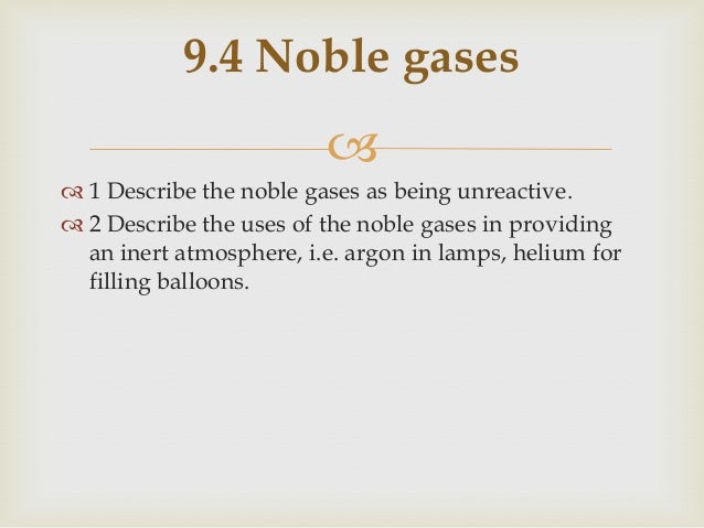 Chemistry review 6 9