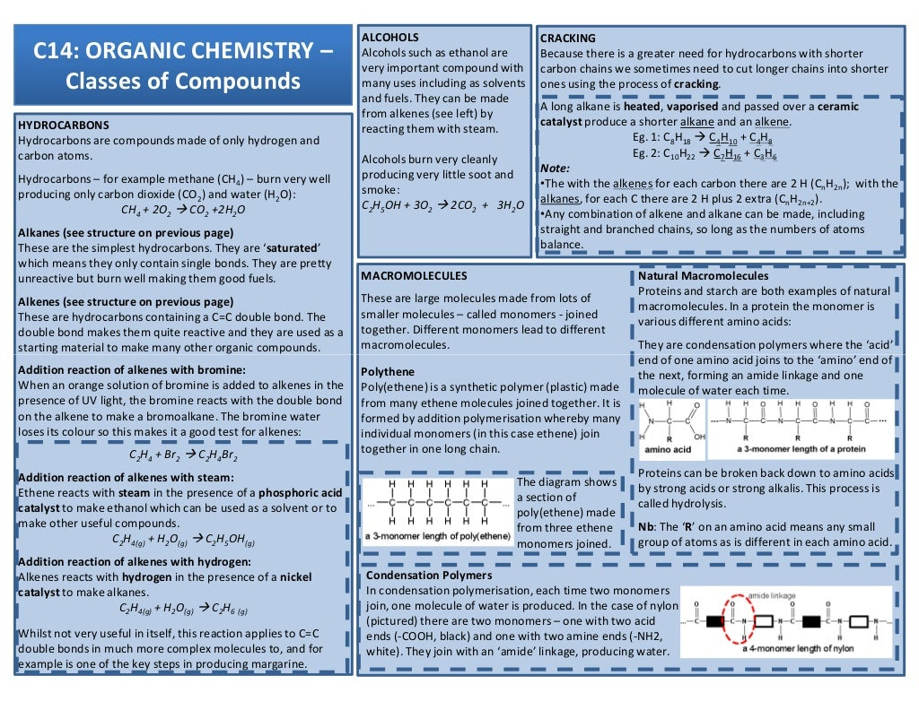 Cgpwned Your Edexcel Igcse Chemistry Notes Document In Gcse