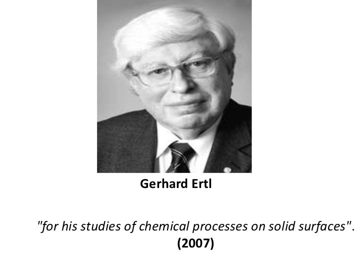 top chemists 2017