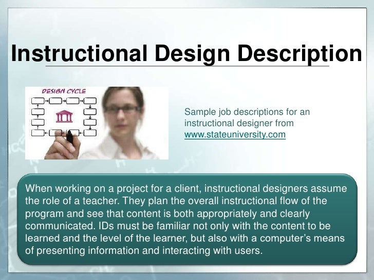 Awesome Work From Home Instructional Designer Photos - Interior ...
