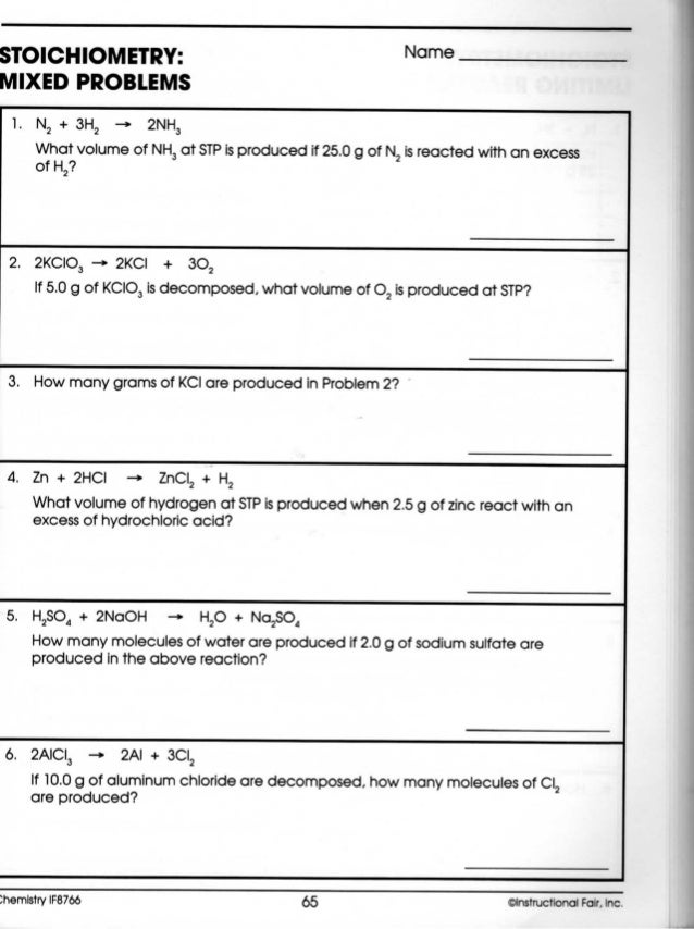 Molarity M Worksheet Answers Chemistry If8766 molarity m – Molarity M Worksheet