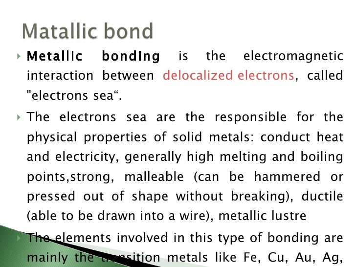 chemical bond essay Define and describe ionic and covalent bonds an ionic bond is a type of chemical bond formed through an electrostatic attraction between two oppositely charged ions.