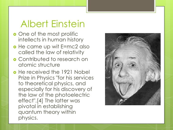 a biography of the life achievements and influence of albert einstein Biographies of albert einstein – mastermind of theoretical physics galina weinstein over the years many have written biographies of einstein they all.