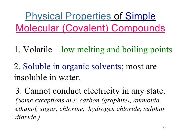 Chem Matters Ch7 Covalent Bonding
