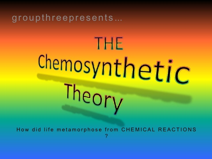 what is a chemosynthesis Chemosynthesis definition is - synthesis of organic compounds (as in living cells)  by energy derived from inorganic chemical reactions.
