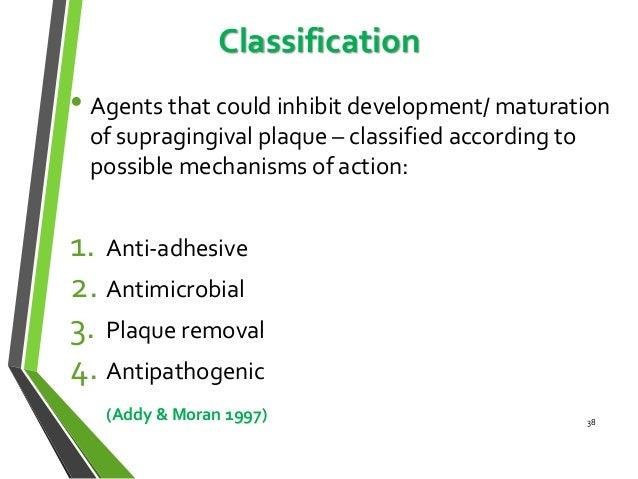 Chemotherapeutics classification essay