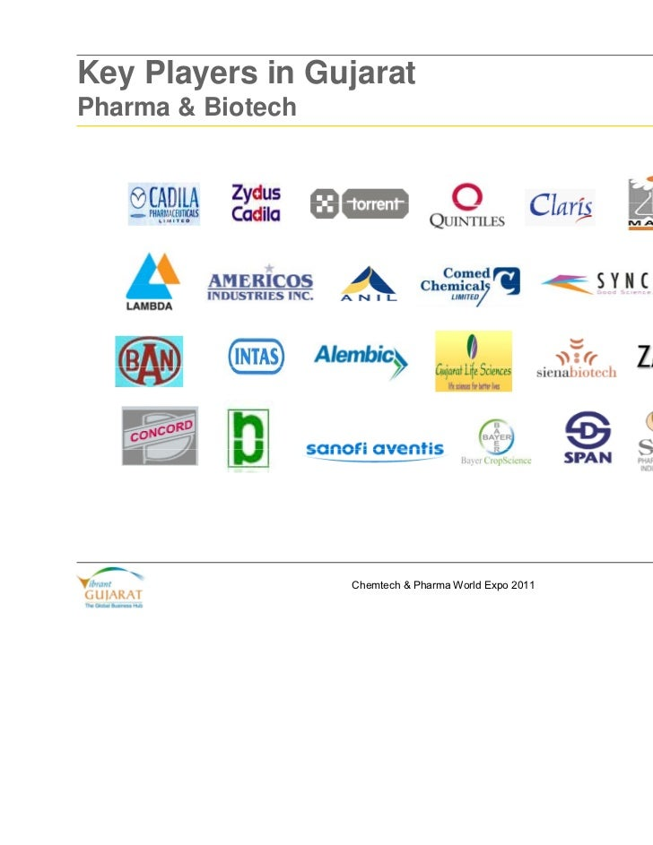Chemtech & Pharma World Expo, Mumbai