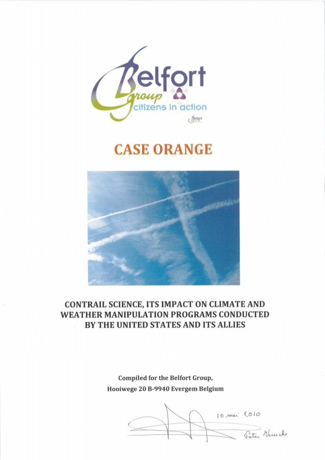 Chemtrail symposium-belfort-group-300 page-report