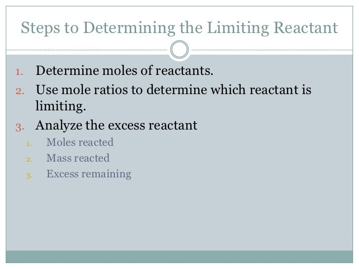 determining mole ratios in a chemical reaction lab answers