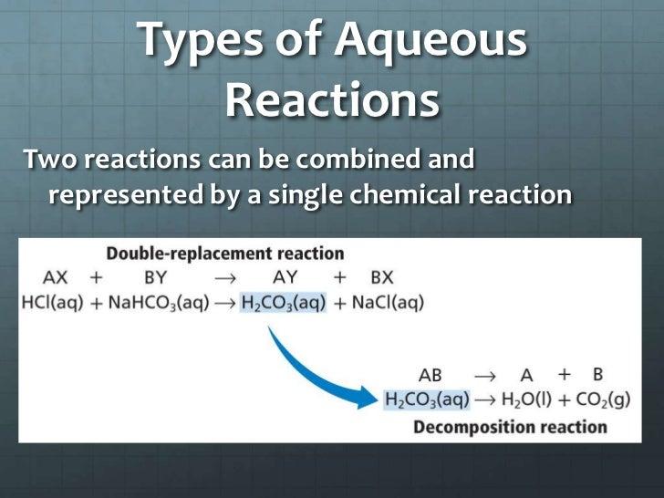 Chem unit 8 presentation