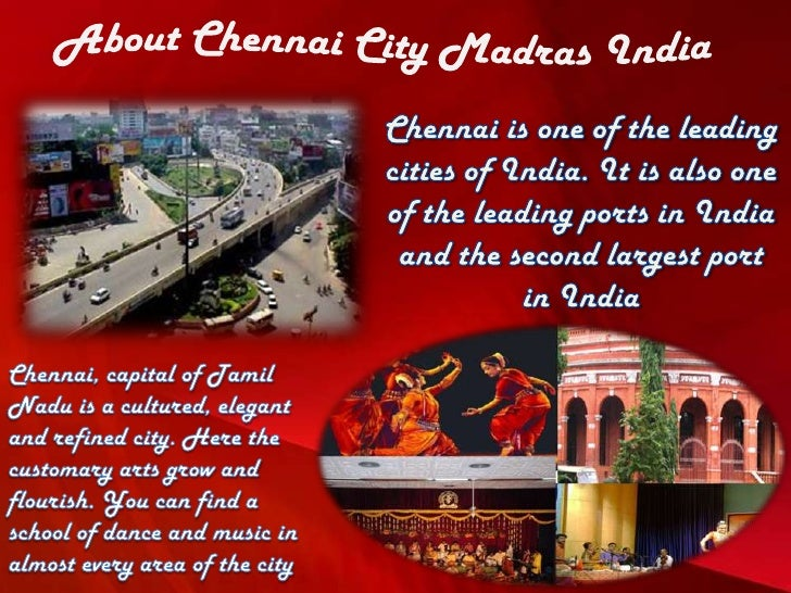 Famous Temples in Chennai India