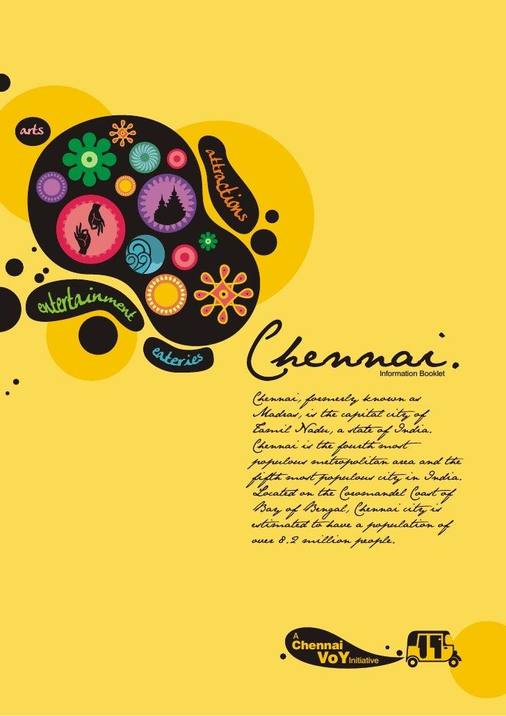 Chennai Guide