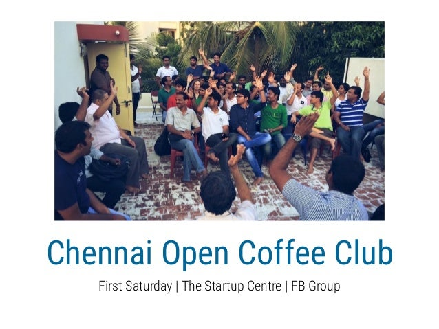 Chennai Startup Ecosystem - A collection Slide 3